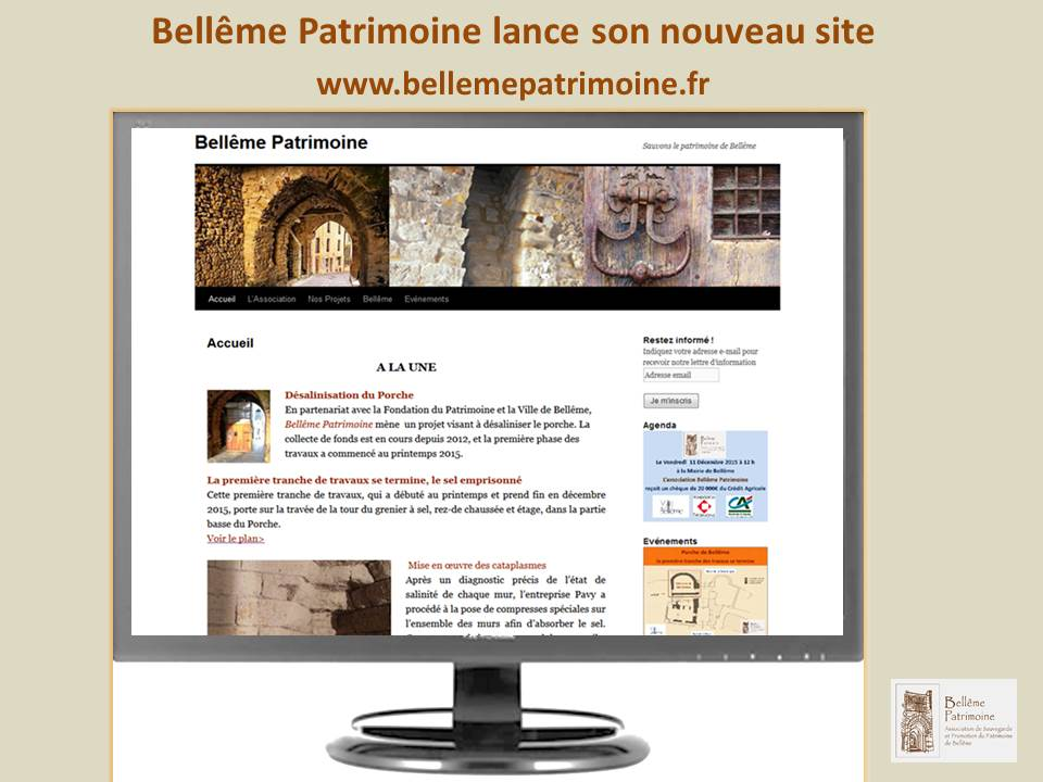 Annonce Site