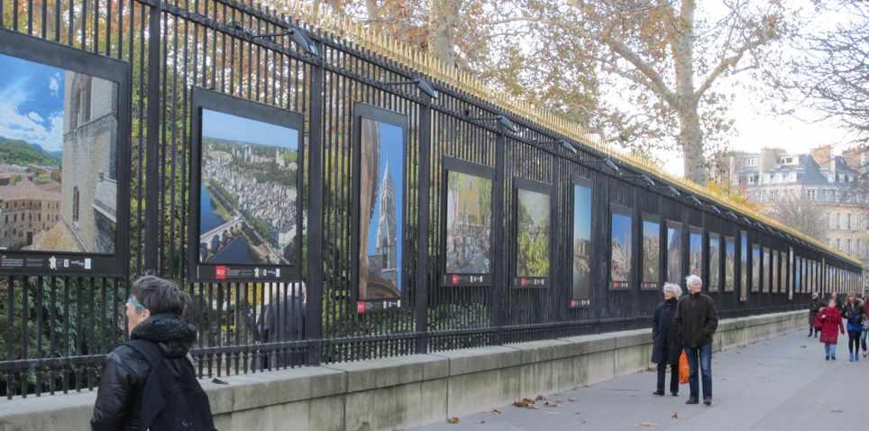 Exposition ville de bell me site officiel de la ville for Piscine jardin du luxembourg